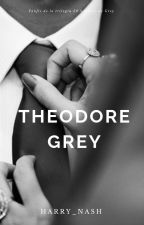 Theodore Grey  by Harry_Nash