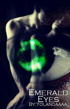 Emerald Eyes by illyyilly