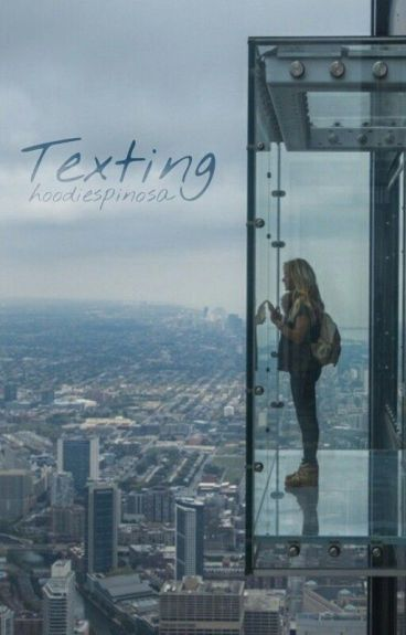 texting ♛ hood