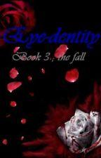 Eye-dentity 3; the fall by YelenaLiana