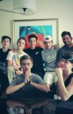 The Future Magcon by shawmendes1