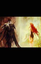 Forbidden Magic by PrincessMariaLuna