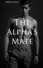 The Alpha's Mate by Brittany_Rose_