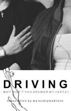 driving | h.s - tłumaczenie by mylovelymadison