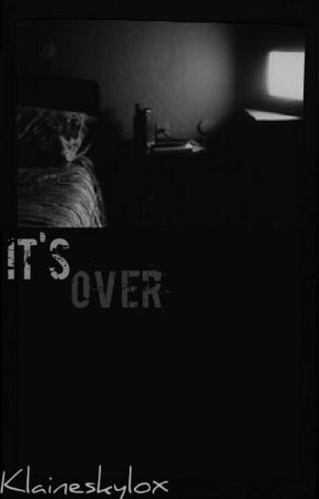 It's Over | SSoHD AU by Author-Artist-Trio