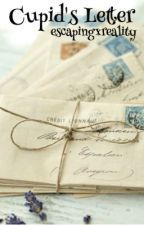 Cupid's Letter by escapingxreality