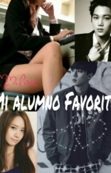 Mi alumno favorito [Sehun y Tu] × CANCELADA ×