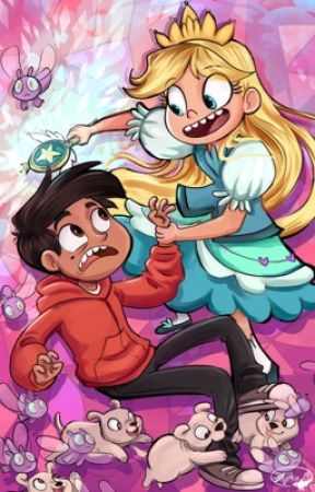 Star Vs The Forces Of Evil The Wand And The Secrets Of Time Crystal Cove Tunnel Wattpad When activated, the wand of secrets detected the nearest secret door or trap within a range of 30 feet. wattpad