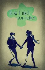 how i met your father • larry by wizzie14