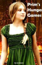 Prim's Hunger Games - No One to Volunteer by carrotdavies
