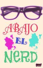 |Abajo el Nerd| Ziall Os by Brithish