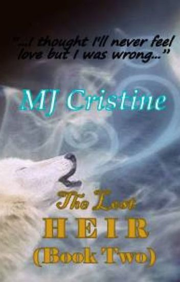 The Lost Heir (Book Two)