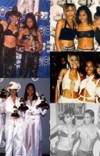 TLC Photo Book by Cece_Poetic