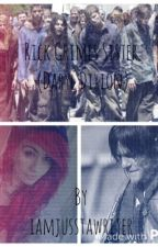 Rick Grimes Sister. by iamjusstawriter