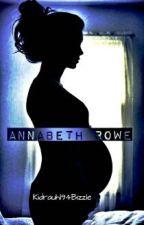 Annabeth Rowe by Kidrauhl94Bizzle