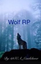 Wolf RP by C00ff33b00kscats