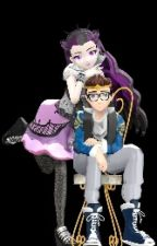 Ever After High Couples by FxnficPrincess