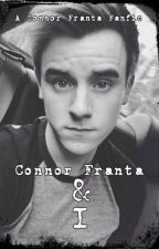 Connor Franta and I by the_smiling_pumpkin