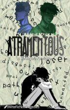 Atramentous: A Solangelo AU by IWrteFicNotTragedies