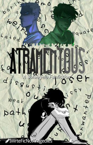 Atramentous: A Solangelo AU