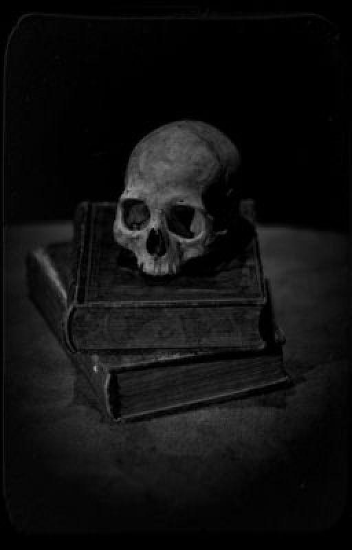 The Demon Lies Beneath by audri_dawn