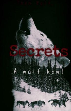 Secrets (Teen Wolf- Derek Hale)-(Pausada) by carop143