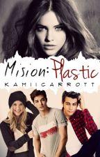 Misión: Plastic by Kamiluchisk