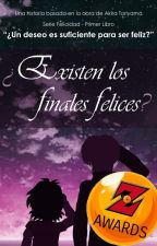 ¿Existen los finales felices? -DBZ Fanfiction- by Anilec_