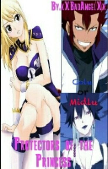 Search for the Guardians (Colu and Midlu)