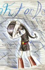 four swords x reader x shadow link by Despair0girl_