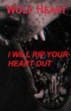 Heart Wolf||#Wattys2015|| by wolf_moon_merghy