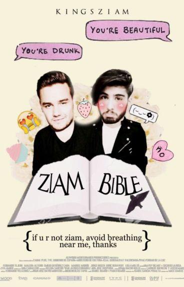 ziam bible