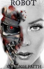 Robot by Orangehead0045