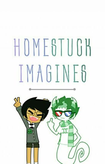 Homestuck imagines