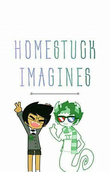 Homestuck imagines Yea...