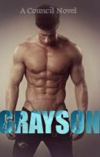 Grayson (Completed) by Emma_North