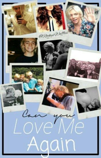 Love Me Again ~2da temp. de amor de niños~ (R5 y tu)