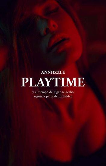 Playtime [j.b/#2]✓
