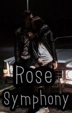 Rose Symphony by meileenia