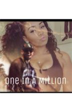 One In A Million by xoxree