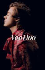 Voodoo | H.S. by eyerolling