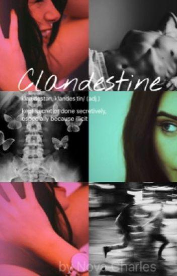 Clandestine || J. Garoppolo