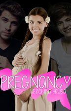 Pregnancy by VeronikaHrub