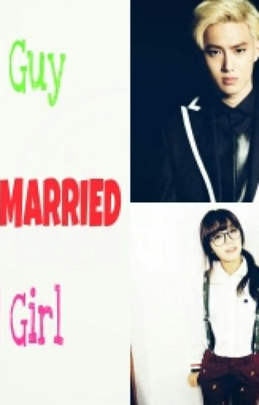 [COMPLETED] Cold Guy Married Nerd Girl [EXOPINK]