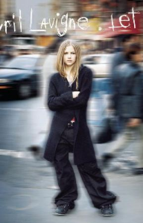 "Avril Lavigne ""Let Go"" 2002 Album by Mumai_Ayu"