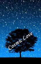 Cosmic Love [A Nico Di Angelo Love Story] by creativity_is_gone