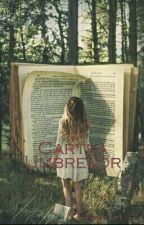 Cartea Umbrelor by Oreo_life123