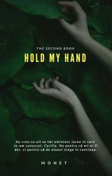Hold my hand by lMonetl