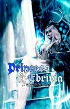 Princess of Ebrivia (Ghost Bird Fanfiction) by EVA-ngelyn