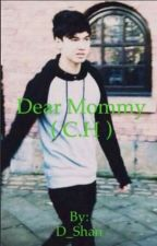 Dear Mommy [C.H] Hebrew by NarryStoran_Astar